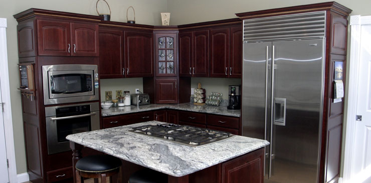 Cabinetry & Countertops